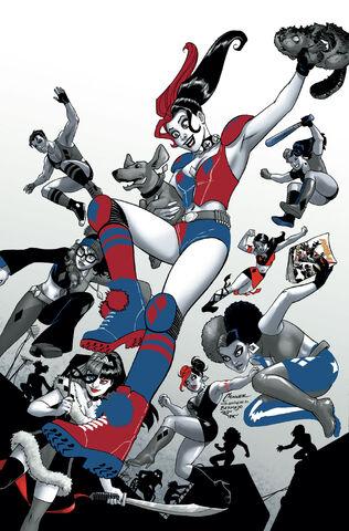 File:Harley Quinn Vol 2 17 Textless.jpg