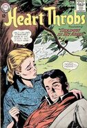 Heart Throbs Vol 1 91