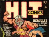 Hit Comics Vol 1 17