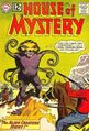 House of Mystery v.1 130