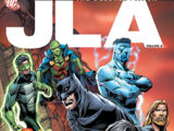 JLA: The Deluxe Edition, Vol. 2 (Collected)