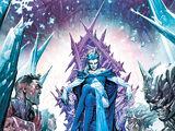 Tora Olafsdotter (Justice League 3000)