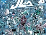 Justice League of America Vol 4 9