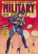 Military Comics Vol 1 24