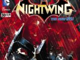 Nightwing Vol 3 30