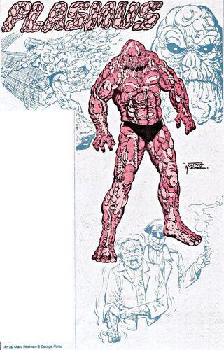 Doom Patrol Doomed [Beast Boy] 320?cb=20130515102141