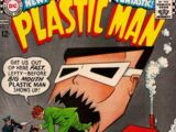 Plastic Man Vol 2 4