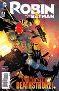 Robin Son of Batman Vol 1 4
