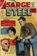 Sarge Steel 1