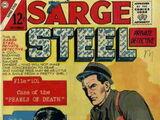 Sarge Steel Vol 1