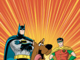 Scooby-Doo! Team-Up Vol. 1 (Collected)