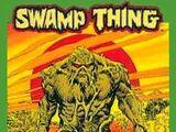 Swamp Thing (NES)