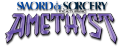 Sword of Sorcery (2012) logo
