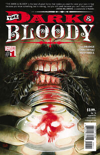 The Dark and Bloody Vol 1 1