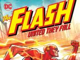The Flash: United They Fall (Collected)