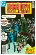 Unknown Soldier Vol 1 210