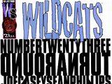 Wildcats Vol 1 23