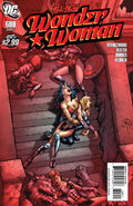 Wonder Woman Vol 1 608