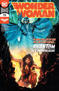 Wonder Woman Vol 1 758