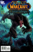 World of Warcraft Curse of the Worgen Vol 1 3
