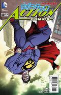 Action Comics Vol 2 40