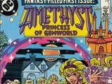Amethyst Vol 2 1