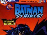 The Batman Strikes! Vol 1 18