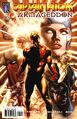 Captain Atom Armageddon 8