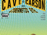Cave Carson Has a Cybernetic Eye Vol 1 8