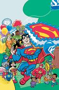 DC Super Friends Vol 1 9 Textless