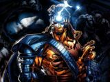 Jackson Dane (Wildstorm Universe)