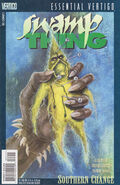 Essential Vertigo Swamp Thing Vol 1 22