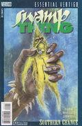 Essential Vertigo Swamp Thing Vol 1 22