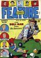 Feature Comics Vol 1 132