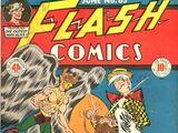 Flash Comics Vol 1 65