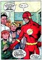 Flash Wally West 0163