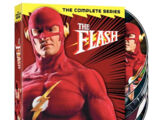 Flash (1990 TV Series) Episode: Pilot