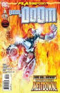 Flashpoint Legion of Doom Vol 1 3