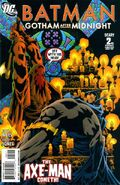 Gotham After Midnight 2