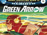 Green Arrow Vol 6 26