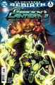 Green Lanterns Vol 1 1