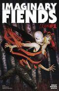 Imaginary Fiends Vol 1 1