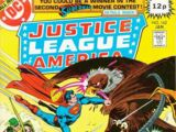 Justice League of America Vol 1 162