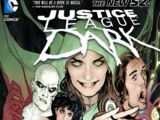 Justice League Dark: In the Dark (Collected)