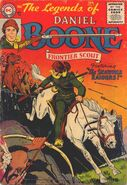Legends of Daniel Boone Vol 1 3