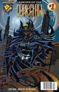 Legends of the Dark Claw 1