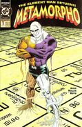 Metamorpho Vol 2 1