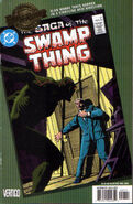 Millennium Edition - Swamp Thing 21