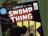 Millennium Edition: Saga of the Swamp Thing Vol 1 21