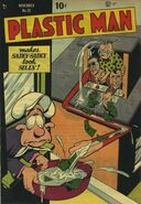 Plastic Man Vol 1 20